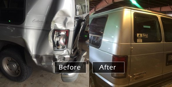 auto repairs west view